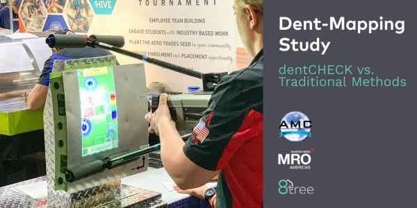 dent assessment with dentcheck at amc 2019
